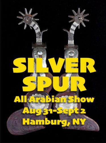Silver Spur Arabian Show