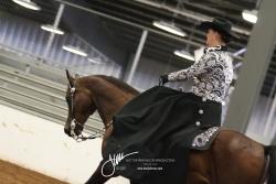 082 HA Ladies Sidesaddle
