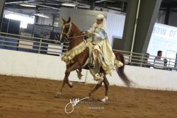 129 HA Native Costume