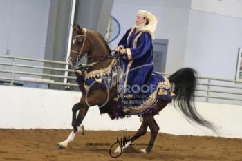 059 Arabian Native Costume